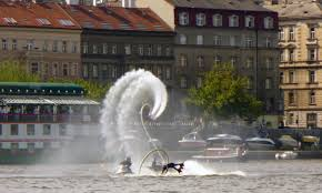 flyboard acrobazie